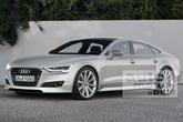 Audi A9 Sportback