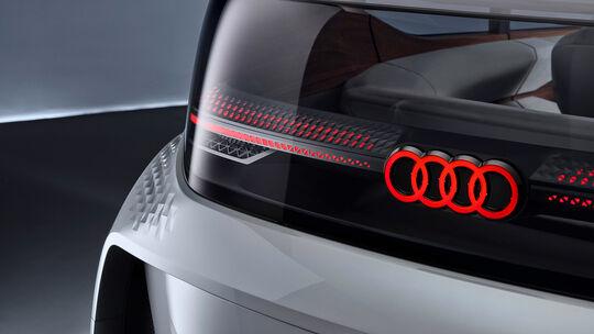 Audi AI:MI