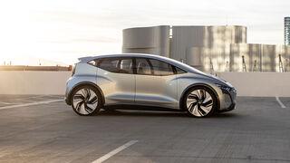Audi AI:MI, Exterieur
