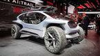 Audi AI Trail Concept, IAA 2019
