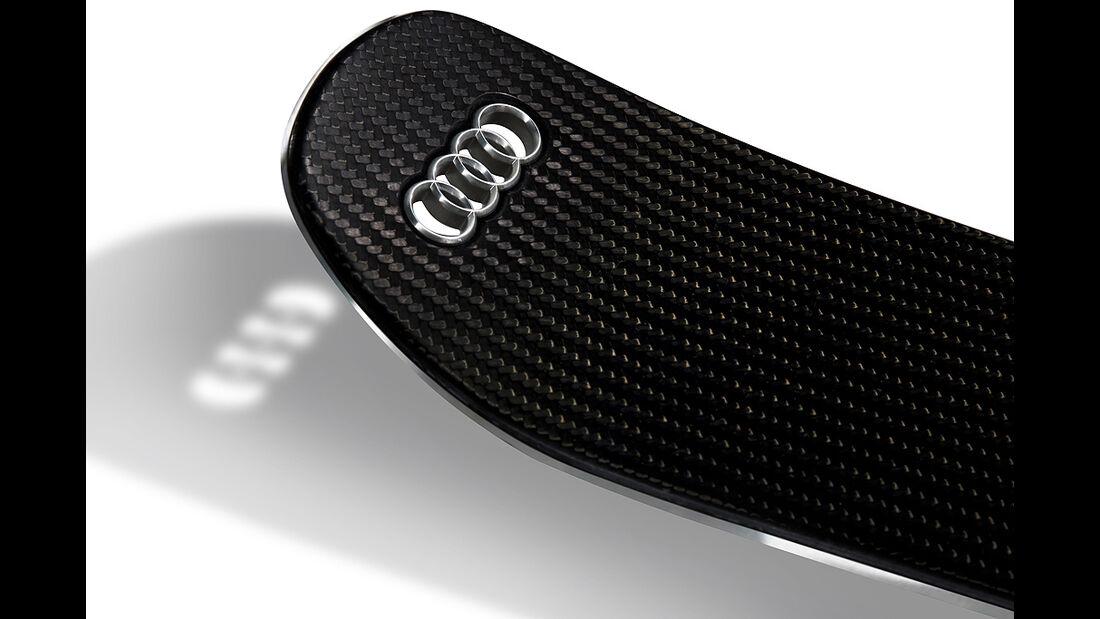 Audi-Accessoires, Ski