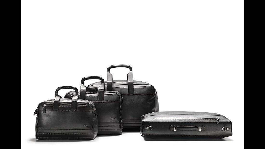 Audi-Accessoires, Taschen