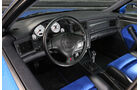 Audi Avant RS2, Cockpit
