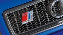 Audi Avant RS2, Kühlergrill, Emblem