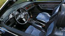 Audi Cabrio B4 2.3E (1991-1993)