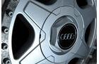 Audi Cabriolet 2.0E, Felge