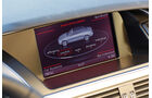 Audi Cabriolet 3.0 TFSI Quattro, Bildschirm, Navi
