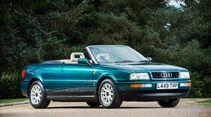Audi Cabriolet Lady Diana