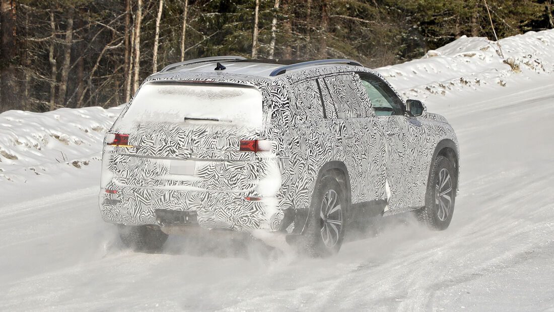 Audi China-SUV