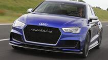 Audi Clubsport Quattro Concept, Frontansicht