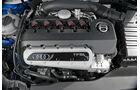 Audi Clubsport Quattro Concept, Motor