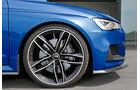 Audi Clubsport Quattro Concept, Rad, Felge