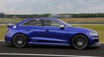 Audi Clubsport Quattro Concept, Seitenansicht