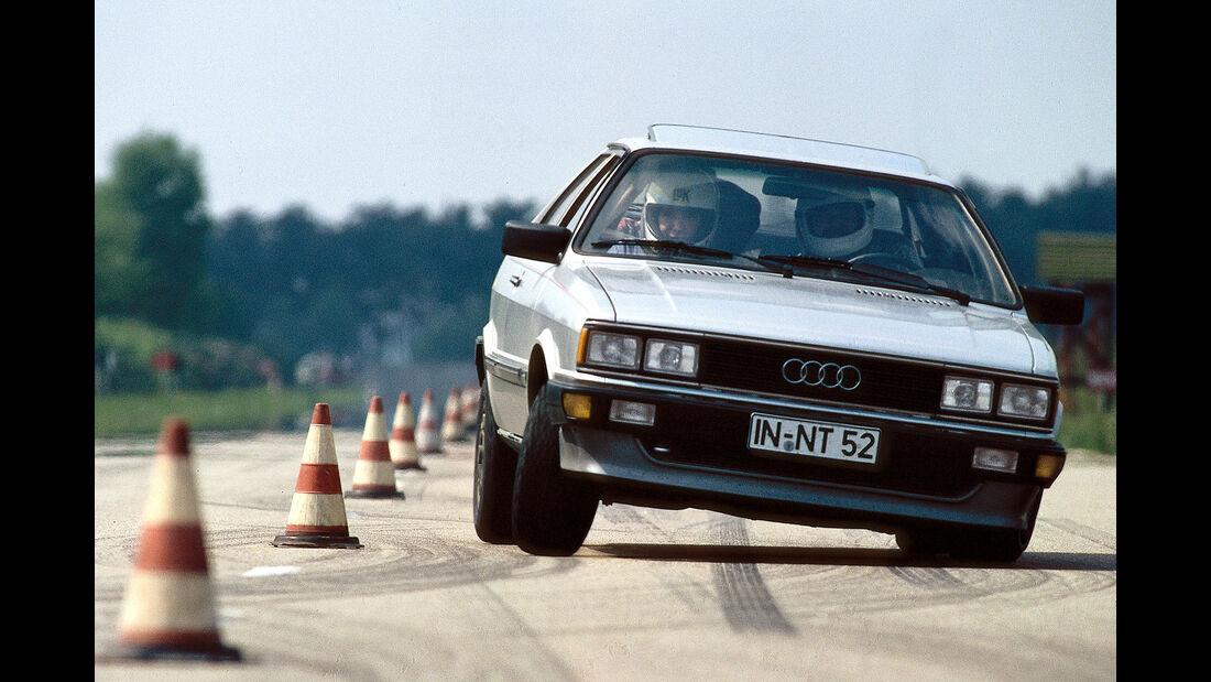 Audi Coupé