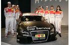 Audi DTM Jahrgang 2009