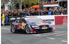 Audi DTM Präsentation Wiesbaden 2012