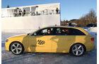 Audi Driving Experience, Audi S4 Avant