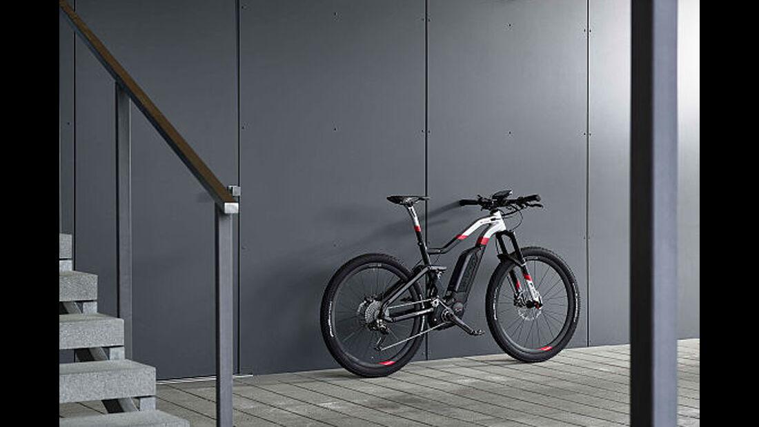 Audi E-Bike e-Tron