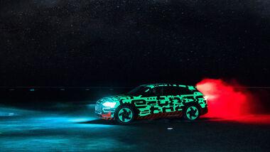 Audi E-Tron 2029