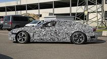 Audi E-Tron GT Erlkönig