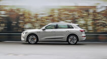 Audi E-Tron, ams 2019_23, Exterieur