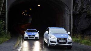 Audi Efficient Challenge