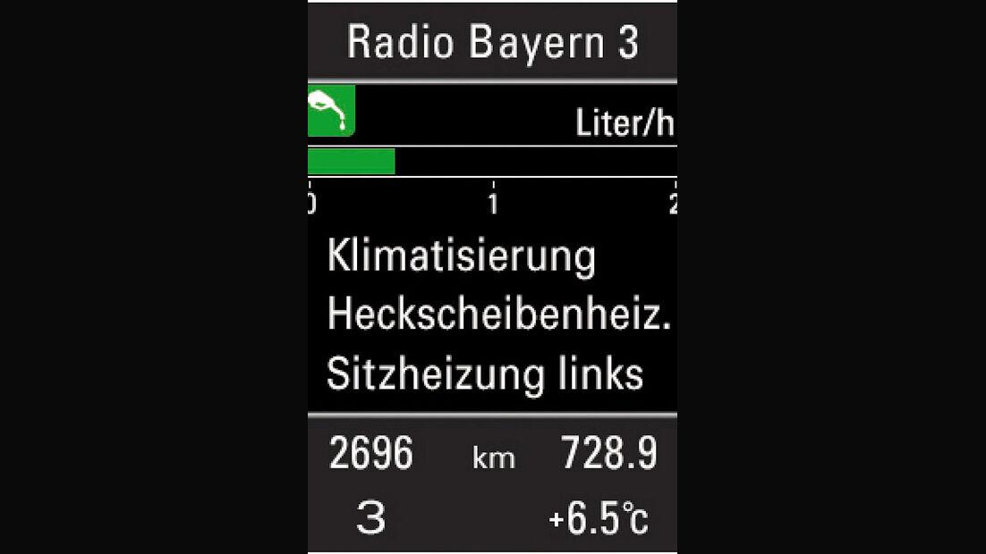 Audi-Effizienzprogramm