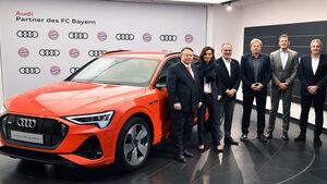 Audi FC Bayern