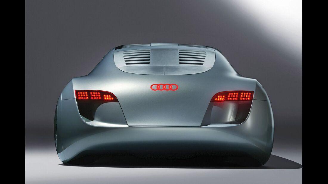 Audi Fleet Shuttle Quattro