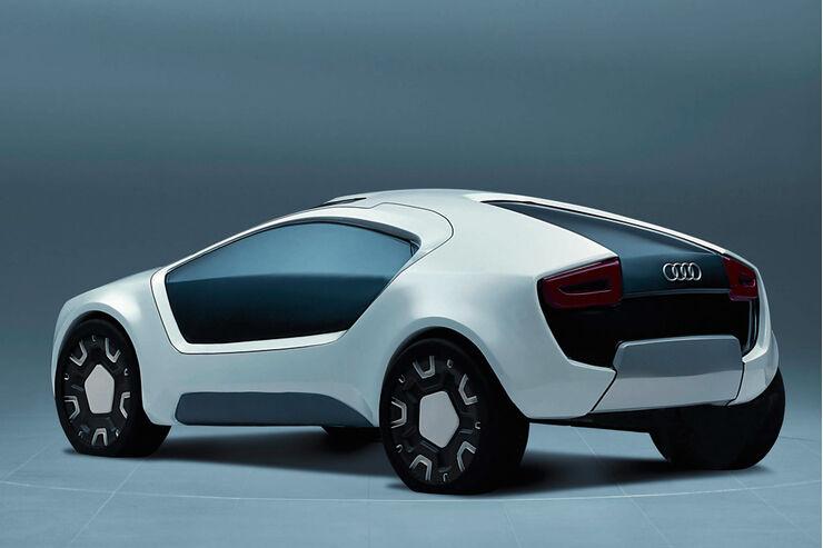"Audi Kooperationsprojekt ""Intelligent Emotion"""