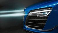 Audi, Licht