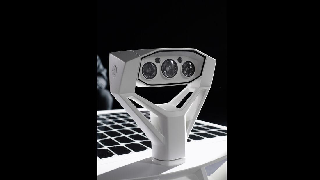 Audi Lunar Quattro, Mondmission, Google Lunar XPRIZE, 2016