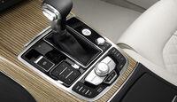 Audi MMI-Bediensystem