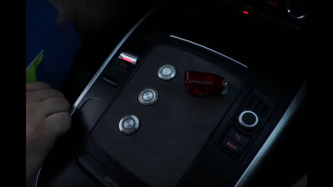 Audi Model S