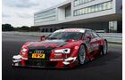 Audi - Molina - DTM 2015