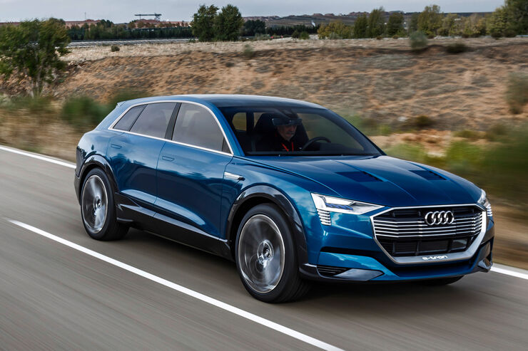 Alle Audi Neuheiten Bis 2018 | 2017 - 2018 Best Cars Reviews