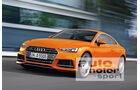 Audi-Neuheiten, Audi A5 Coupé