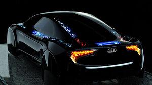 Audi OLED-Technik