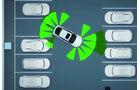 Audi Parkhauspilot
