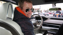 Audi Prologue Fahrbericht L.A.