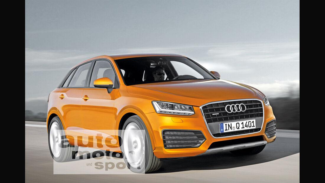 Audi Q1