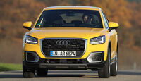 Audi Q2 1.0 TFSI Sport, Exterieur
