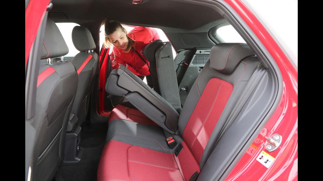 neuer audi q2 2020 mildhybrid und 300pssq2  auto