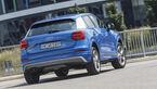 Audi Q2 2.0 TDI Quattro, Exterieur
