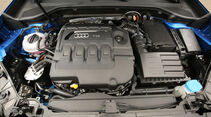 Audi Q2 2.0TDI Quattro, Motor