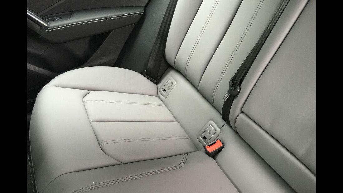 Audi Q2 Details