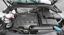 Audi Q3 2.0 TDI, Motor