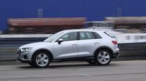Audi Q3 35 TFSI Advanced, Exterieur