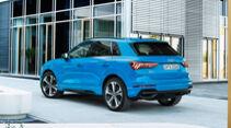 Audi Q3 Plug-in-Hybrid 45TFSIe