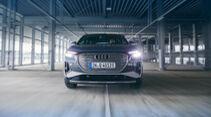Audi Q4 50 E-Tron Quattro, Exterieur